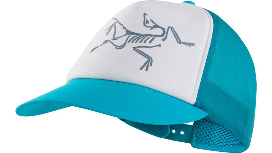 Arcteryx - Bird Trucker Hat - Kappen Muetzen