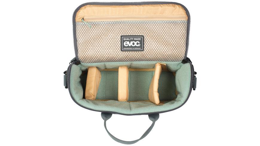 Evoc - CB 6 l Camera Block - Fototaschen