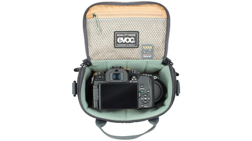 Evoc - CB 3 l Camera Block - Fototaschen
