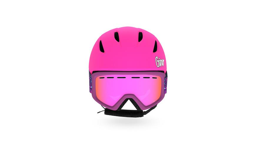 Giro - Launch Combo - Skihelme