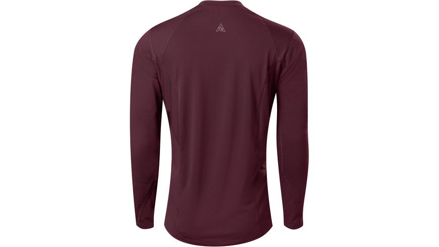 7Mesh - Eldorado Shirt LS Mens - Velotrikot