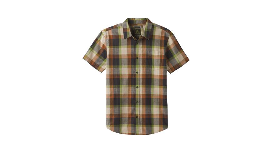 Prana - Benton Shirt - Hemden