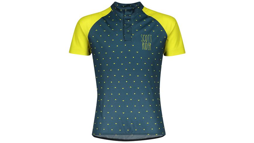SCOTT - Shirt Junior RC Team SSL - Velobekleidung
