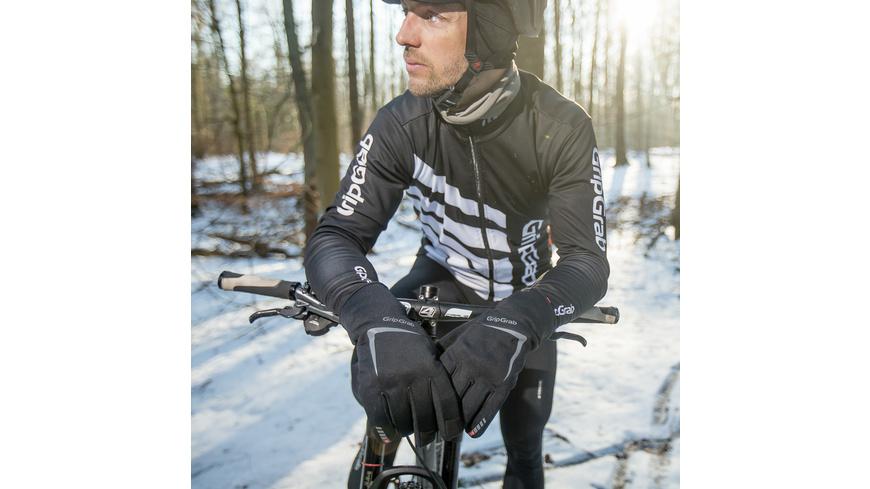 GripGrab - Optimus Waterproof Winter Glove - Velohandschuhe