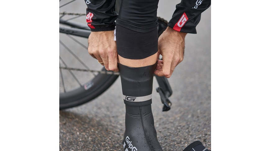 GripGrab - CyclingGaiter Rainy Weather Ankle Cuff - Veloschuhe