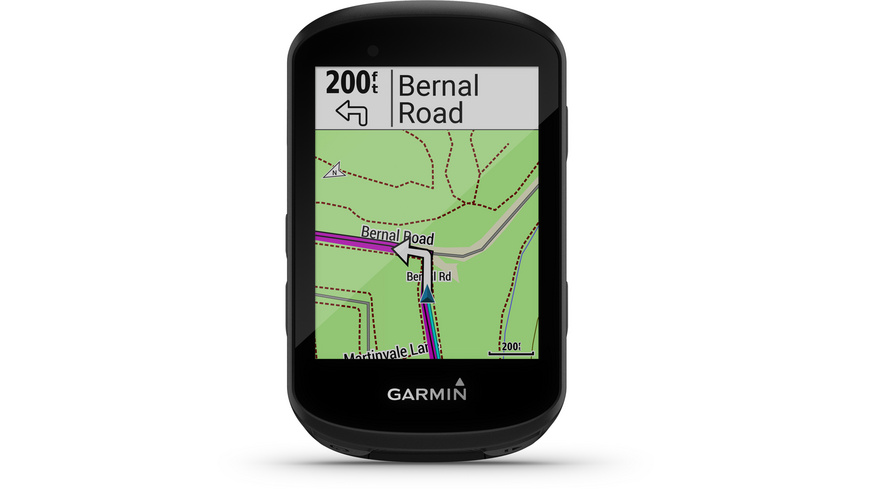 Garmin - Edge 530 - GPS