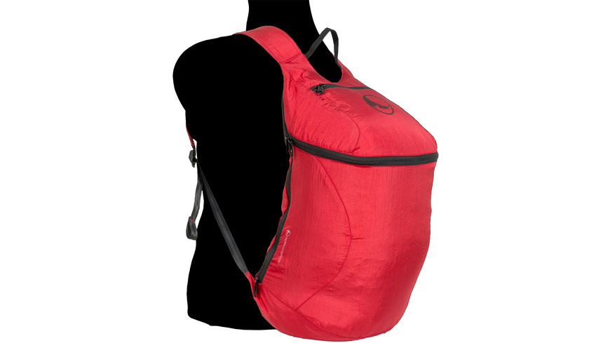 Ticket to the Moon - Backpack Plus - Rucksaecke