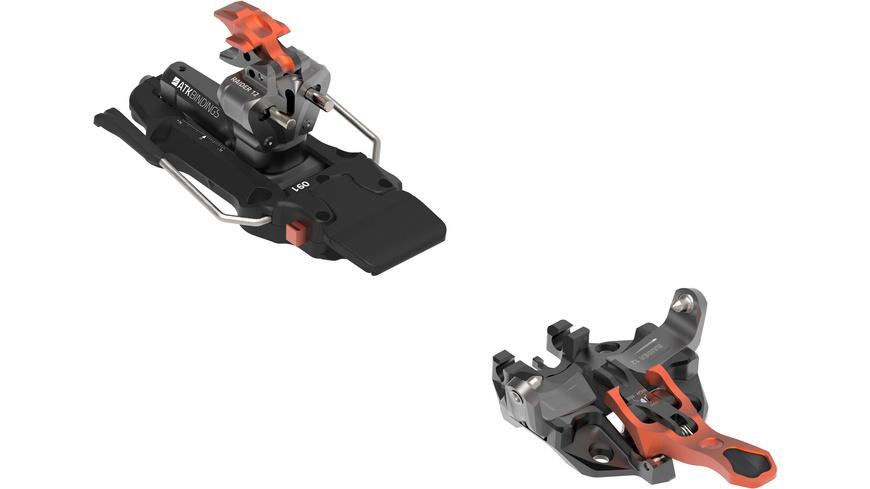 ATK - R12 - Skibindungen