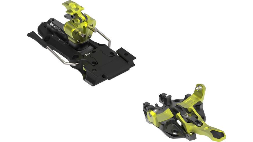 ATK - FR14 - Skibindungen
