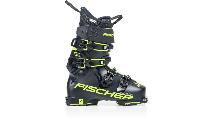 Fischer - Ranger Free 130 Walk DYN - Skischuhe