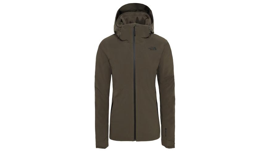 The North Face - W Apex Flex GTX Thermal Jacket - Hardshell Regenjacken