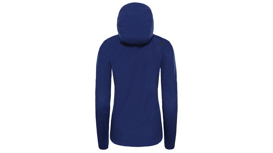 The North Face - W Dryzzle Jacket - Hardshell Regenjacken