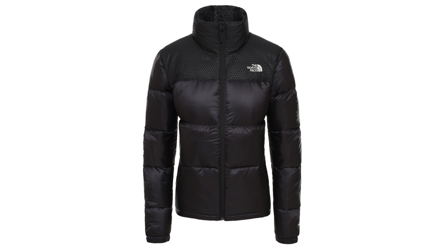 The North Face - W Nevero Down Jacket - Isolierte Jacken
