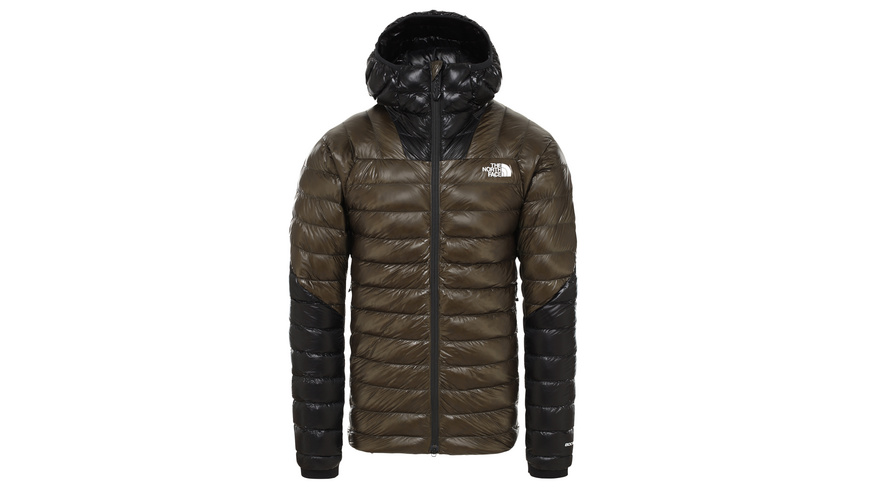 The North Face - M Summit L3 Down Hoodie - Isolierte Jacken