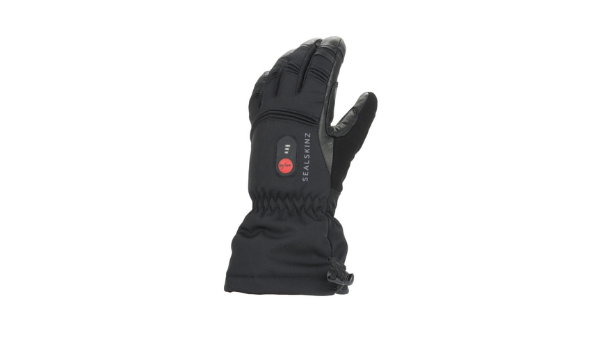 Seal Skinz - Waterproof Extreme Cold Weather Heated Glove - Velohandschuhe