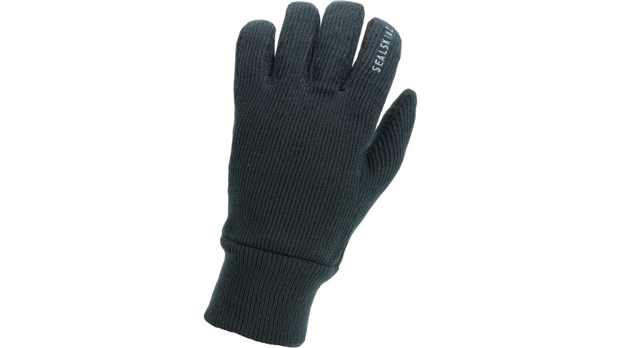 Seal Skinz - Windproof all Weather Knitted Glove - Velohandschuhe
