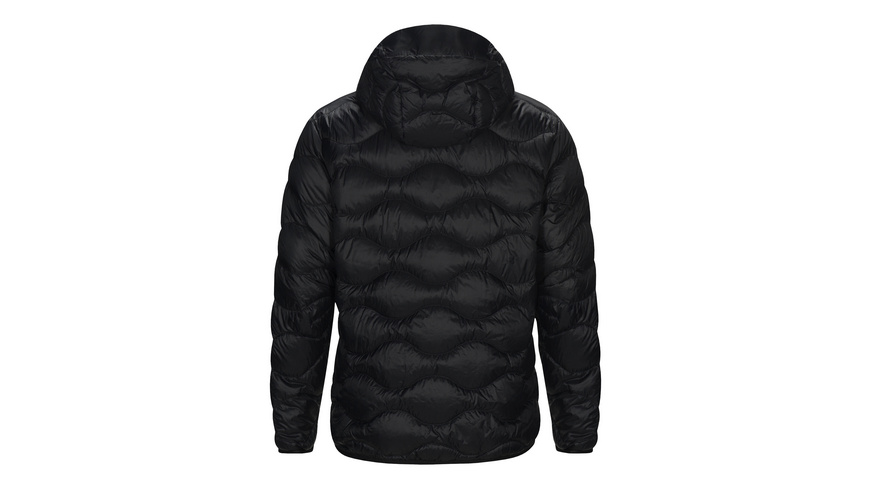Peak Performance - Helium Hood Jacket - Isolierte Jacken
