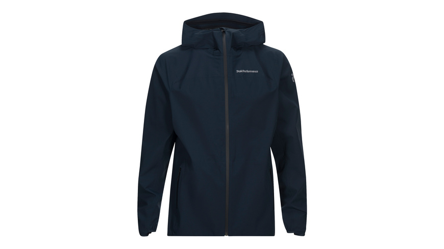 Peak Performance - Eastlight Jacket - Hardshell Regenjacken
