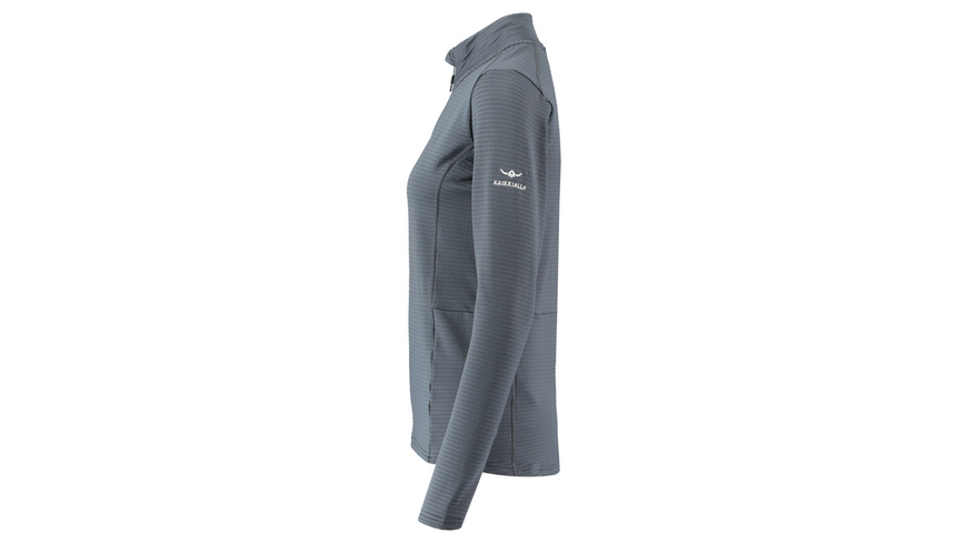 Kaikkialla - Unelma Zipp Shirt LS Women - Pullover