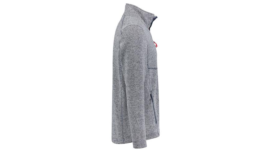 meru - Bergen Jacket Men - Fleecejacken