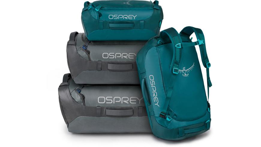 Osprey - Transporter 40 - Reisetaschen Duffel Bags