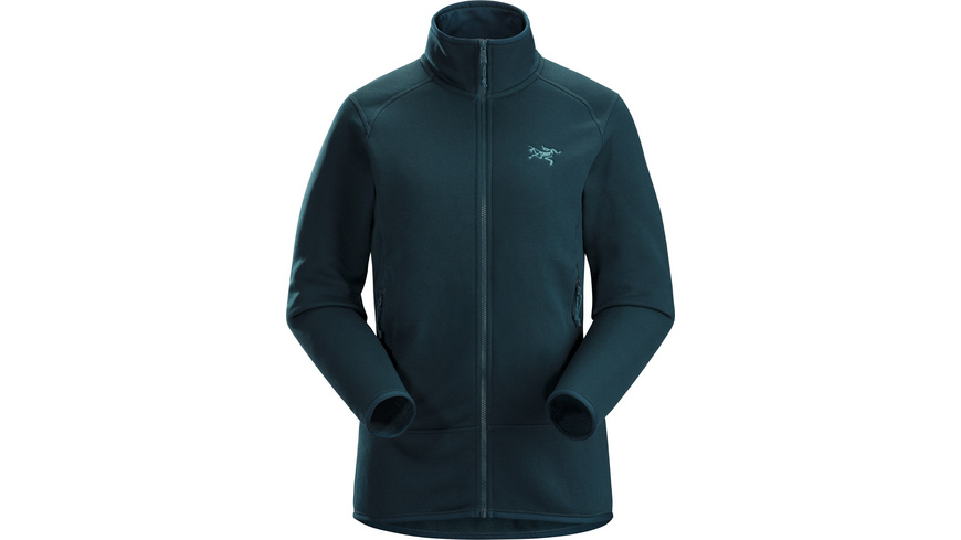 Arcteryx - Kyanite Jacket Womens - Fleecejacken