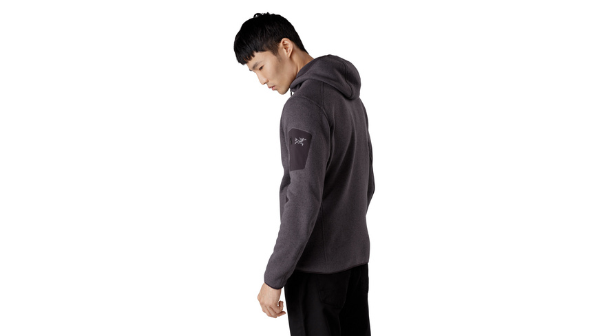 Arcteryx - Covert Hoody Mens - Fleecejacken