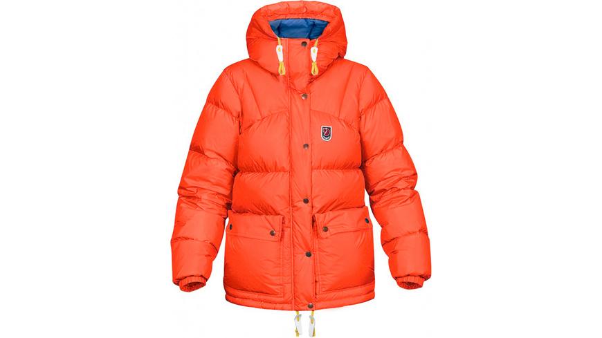Fjaellraeven - Expedition Down Lite Jacket W - Isolierte Jacken