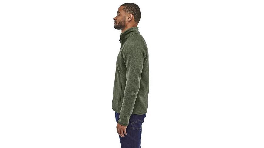 Patagonia - Ms Better Sweater Jkt - Fleecejacken