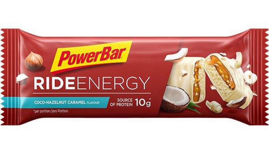 Power Bar - Ride Energy - Outdoor Nahrung