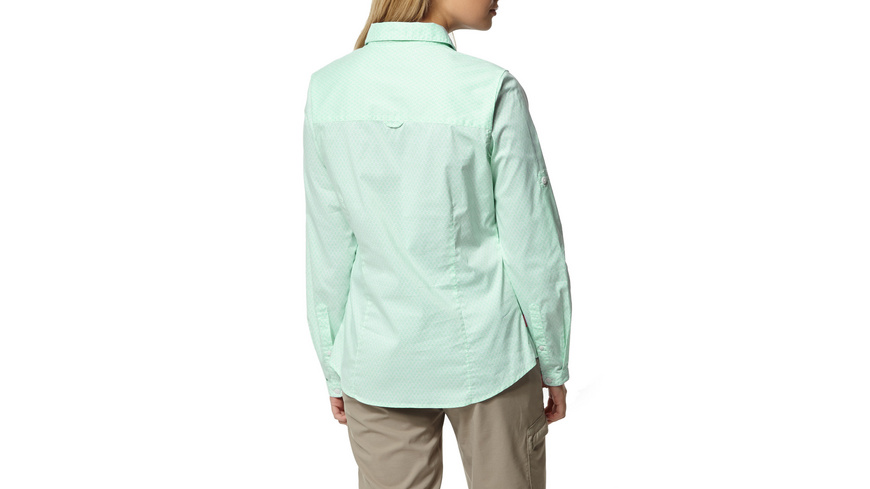 Craghoppers - NosiLife Verona II Long Sleeved Shirt - Blusen