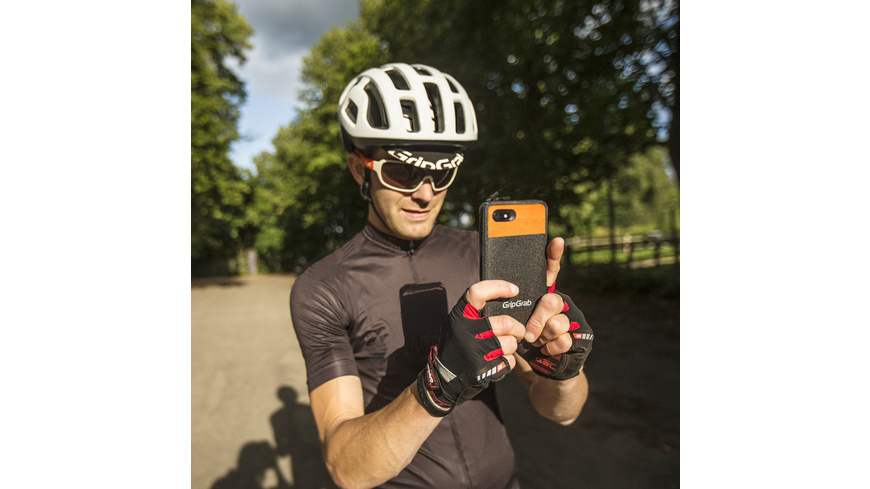 GripGrab - Cycling Wallet for Smartphones up to 55 - Velocomputer