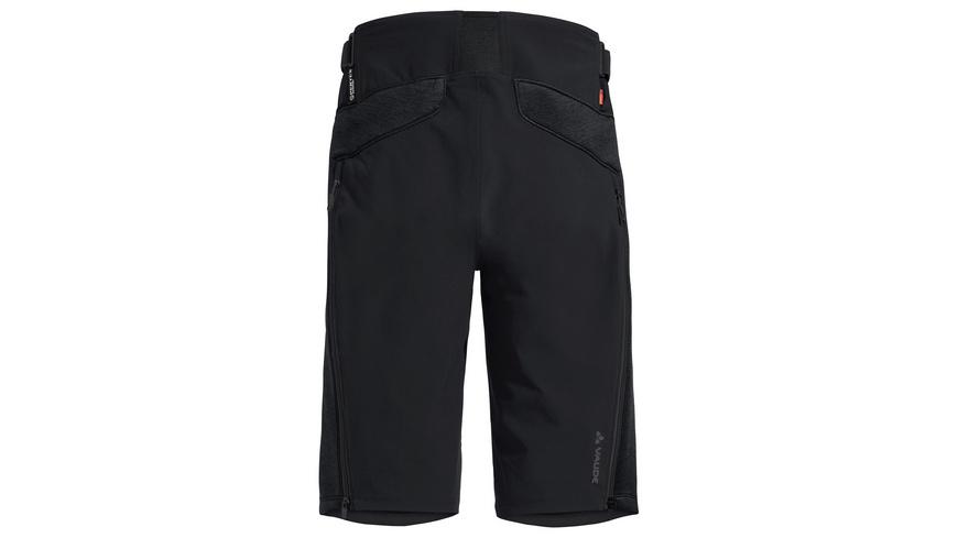 Vaude - Minaki Shorts III - Velohose