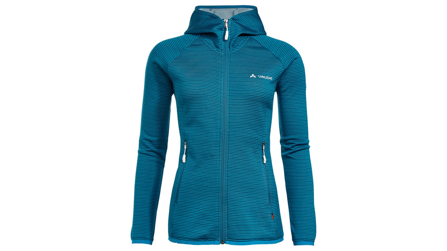 Vaude - Womens Miskanti Fleece Jacket - Fleecejacken