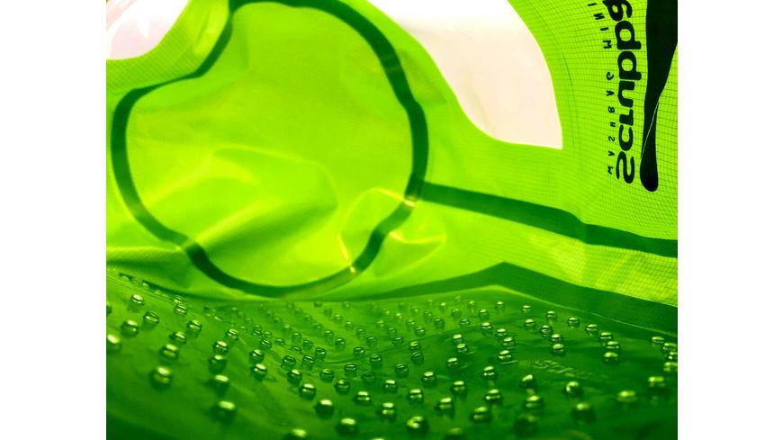 Scrubba - Washbag mini - Seifen Hygieneartikel