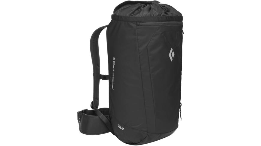 Black Diamond - Crag 40 Backpack - Wander Trekkingrucksaecke