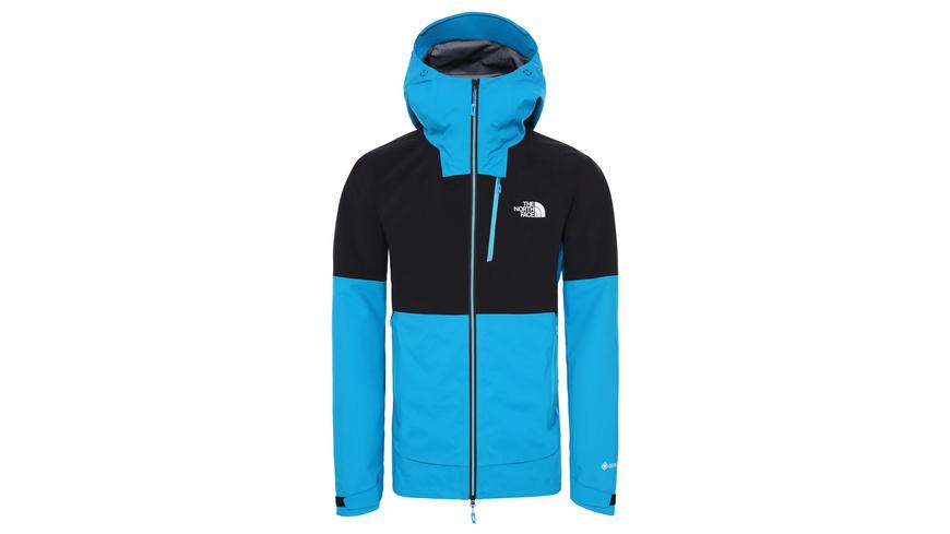 The North Face - M Impendor Pro Jacket - Hardshell Regenjacken