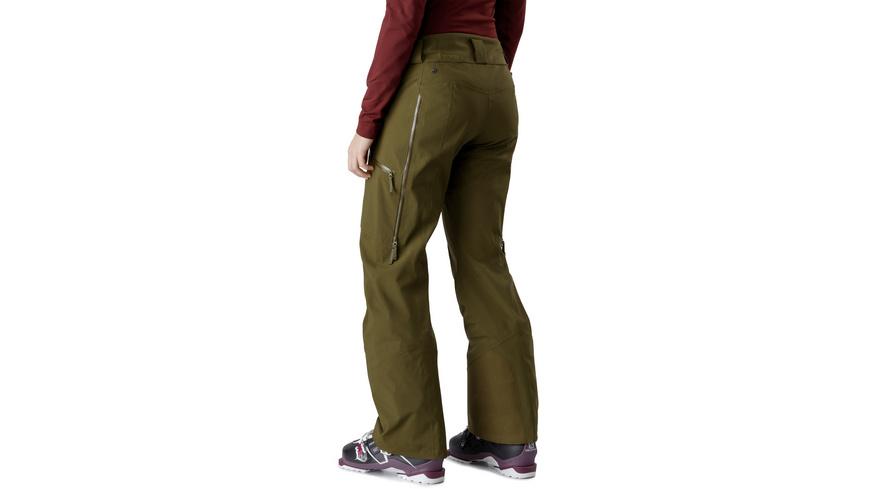 Arcteryx - Sentinel AR Pant Womens - Wasserdichte Hosen