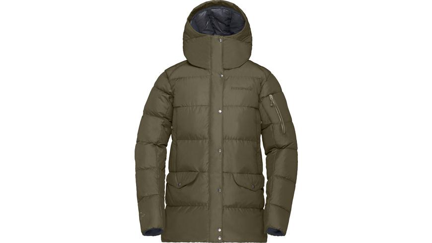 Norrona - Roldal Down 750 Jacket Ws - Isolierte Jacken