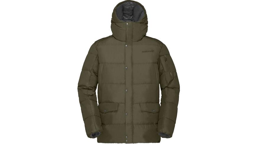 Norrona - Roldal Down750 Jacket M - Freizeitjacken