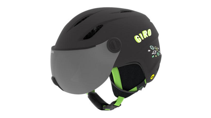 Giro - Buzz Mips - Skihelme