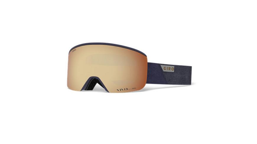 Giro - Axis Vivid Copper - Skibrillen