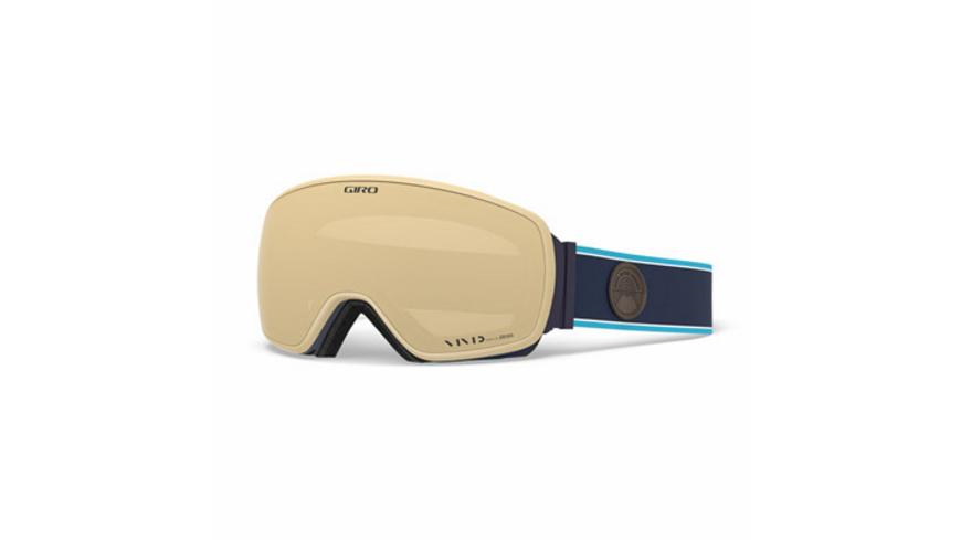 Giro - Agent Vivid Copper - Skibrillen