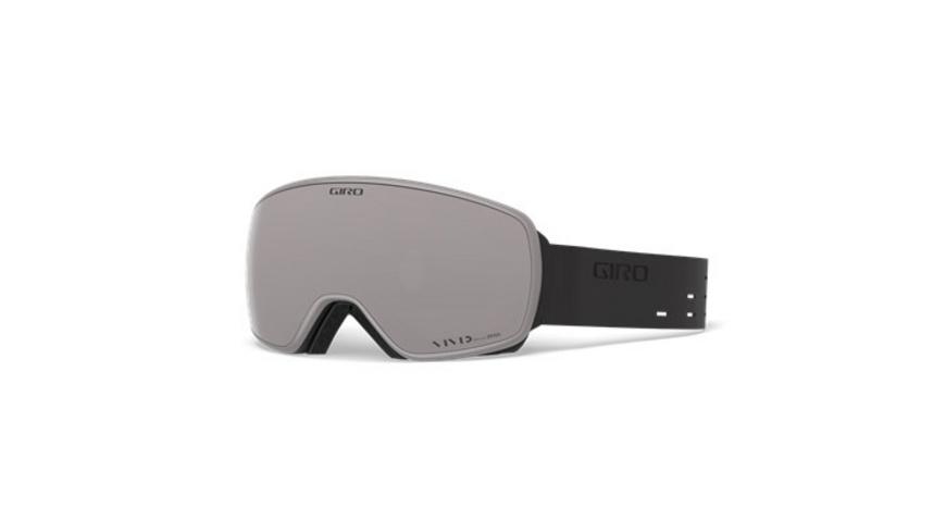 Giro - Agent Vivid Onyx - Skibrillen