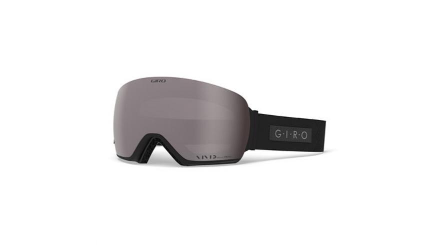 Giro - Lusi Vivid Onyx - Skibrillen