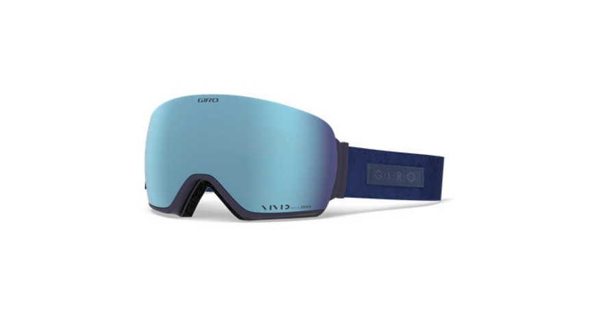 Giro - Lusi Vivid Royal - Skibrillen
