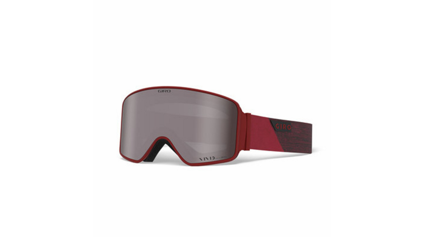 Giro - Method Vivid Onyx - Skibrillen