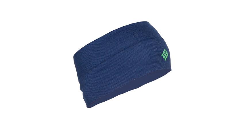 Triple 2 - SIMM Merino Headband - Velo Kopfbedeckung