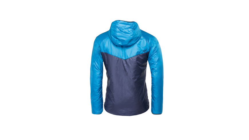 Triple 2 - DUUN Wool Insulation Jacket - Velojacke