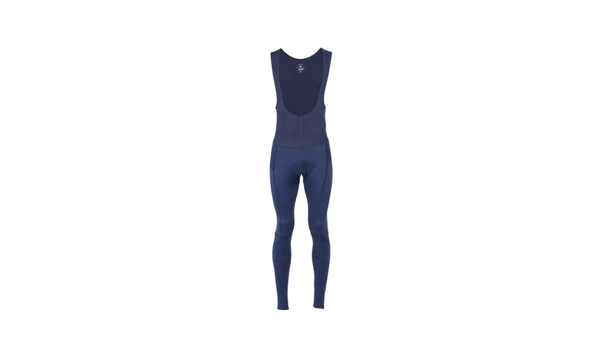 Triple 2 - MOK Merino Winter Bib Tight - Velohose